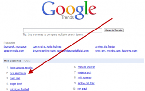Santorum's Google Bomb – A Lesson In Digital Crisis 101